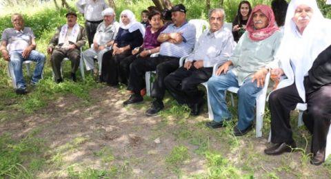رفيقتنا الراحلة لميس عبدو - نحني هاماتنا أمام سِجِلك الحافل ورصيدك الزاخر
