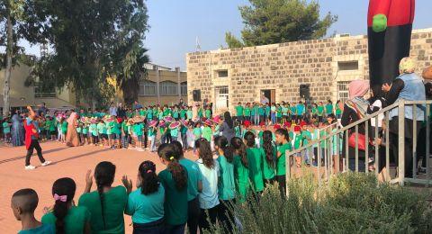 سولم: حفل مميز بالمدرسة الابتدائية استقبالًا للعام الدراسي الجديد