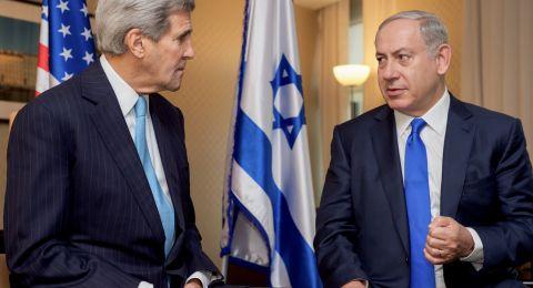 كيري: لقد رأيت نتنياهو جبانا جدا خلال العدوان على غزة