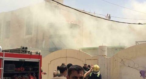 العراق: فصائل المقاومة تطالب العبادي بتقديم استقالته فوراً