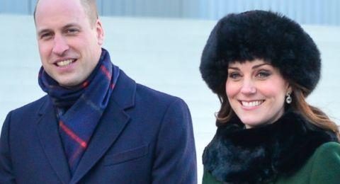 لقب زوجة الأمير ويليام سيخالف التوقعات عندما يصبح ملكا!