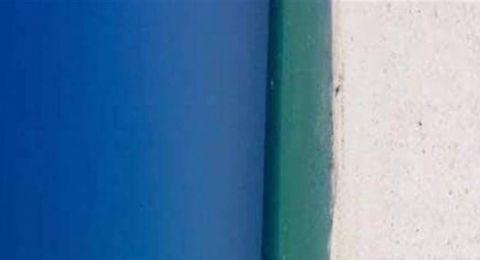 باب منزل أم شاطئ؟