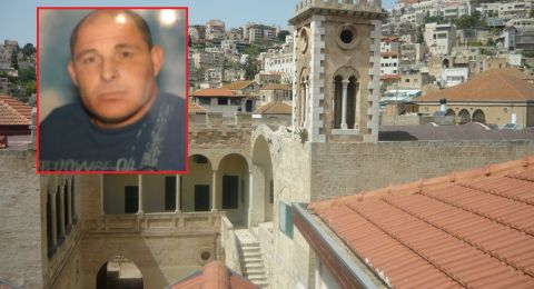الناصرة: الموت يغيب مازن أكرم جلطة (52 عاما)