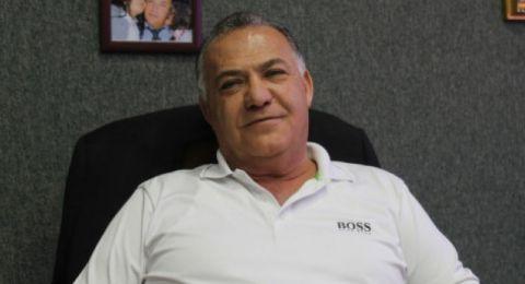 رئيس بلدية الناصرة، علي سلام: نريدها معركة حضارية، تليق بالناصرة
