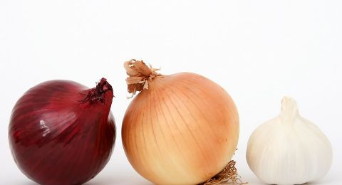 خصائص مدهشة لعصير البصل