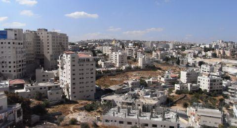 القدس: المصادقة على بناء 75 وحدة استيطانية غدًا، في بيت حنينا