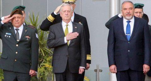 البنتاغون: ترامب طالبنا بخيارات عسكرية للرد على استخدام الكيميائي في سوريا