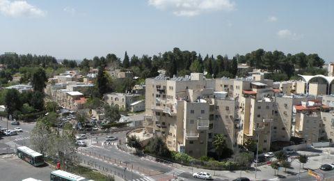 المصادقة على خطة لبناء 75 وحدة استيطانية في بيت حنينا شمال القدس