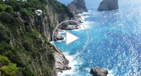 السياحة في إيطاليا: العرب المسافرون إلى ساحل أمالفي