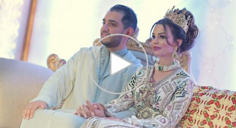 شاهدوا: احتفال اسطوري لنجل رجل الاعمال الفلسطيني زيد شنابلة في المغرب