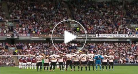 مانشستر يونايتد يستعيد ذاكرة الانتصارات بهدفين بشباك بيرنلي
