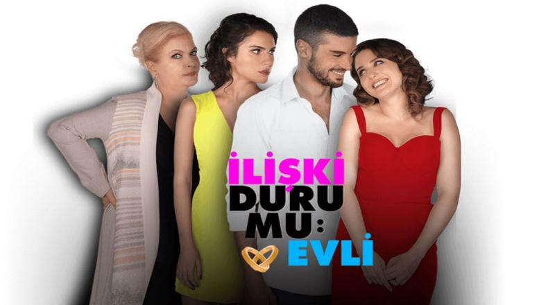 علاقات المتزوجين مترجم Iliski Durumu Evli