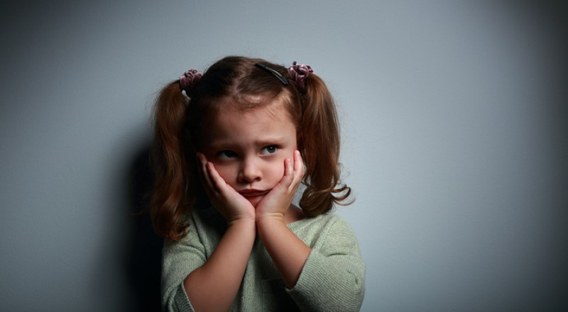 ضرورة تعليم الاطفال حول التحرش الجنسي