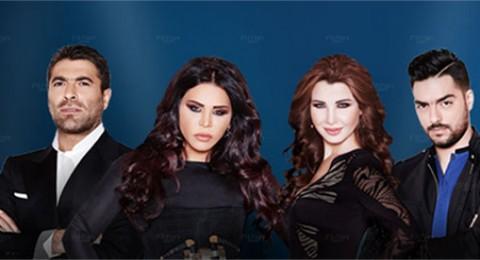 Arab idol 3 - الحلقة 17