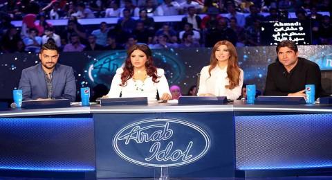 Arab idol 3 - الحلقة 18