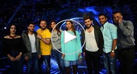 شاهدوا  Arab Idol 3.. توتّر المتشاركين !