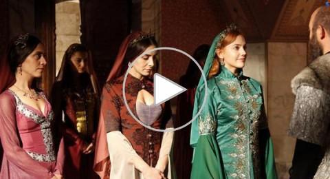 حريم السلطان 3 - الحلقه 13 مشاهدة مباشرة