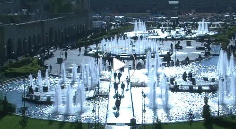 اربيل عاصمة السياحة العربية لعام 2014