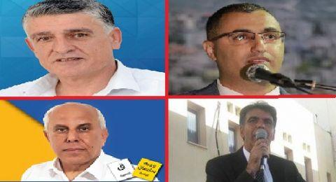 هل تلتزم السلطات المحلية في منطقة الناصرة بالإضراب غدا؟