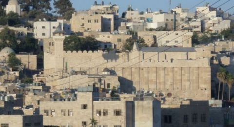العليا ترفض الالتماس لفتح درج قرطبة في الخليل أمام الفلسطينيين