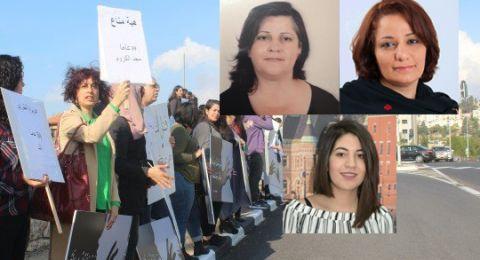 ناشطات نسويات لـبكرا: ملتزمات بالإضراب وندعو الجميع لإضراب 4.12