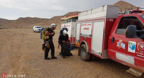 تخليص حوالي 80 شخصا غمرت المياه منازلهم في وسط البلاد