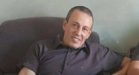الناصرة: الموت يغيب هارون محمد خطيب