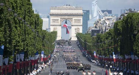 قرار فرنسي جديد حول أسعار الوقود