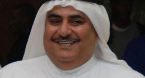 المنامة: لا خطط ولا اتصالات بشأن زيارة نتنياهو للبحرين