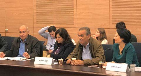 نواب التجمّع يطالبون زيادة الميزانيات للفرق الرياضية العربية