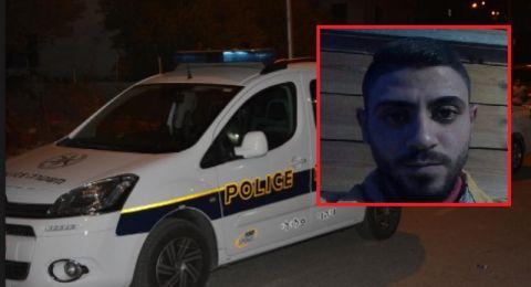 مناشدة في البحث عن الشاب هشام محمد فلاح خلايلة