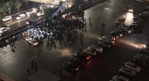 الاردن: اعتصامات احتجاجية ضد الغلاء