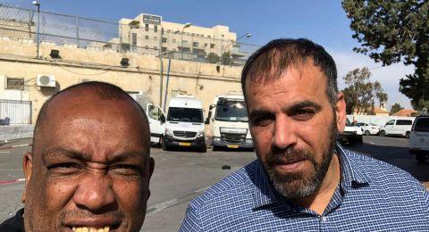 القدس: الافراج عن نائب امين سر اقليم القدس لحركة فتح بشروط مقيدة