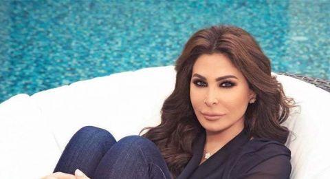 إليسا تقارن لبنان بالإمارات وتحسدها.. على ماذا؟
