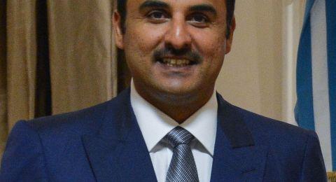 صحيفة قطرية ترجح تغيب الأمير تميم عن قمة الرياض