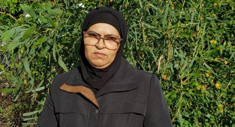 وطفة جبالي: لا تسألوني عن شعور أم فقدت ابنها، اسألوا ام القاتل عن شعورها!