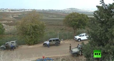 الجيش الإسرائيلي يعلن عن بدء عملية