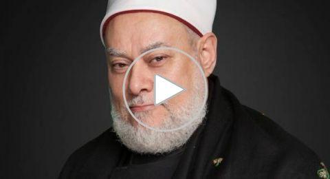 """الشيخ علي جمعة يحسم قضية """"إرضاع الكبير"""""""