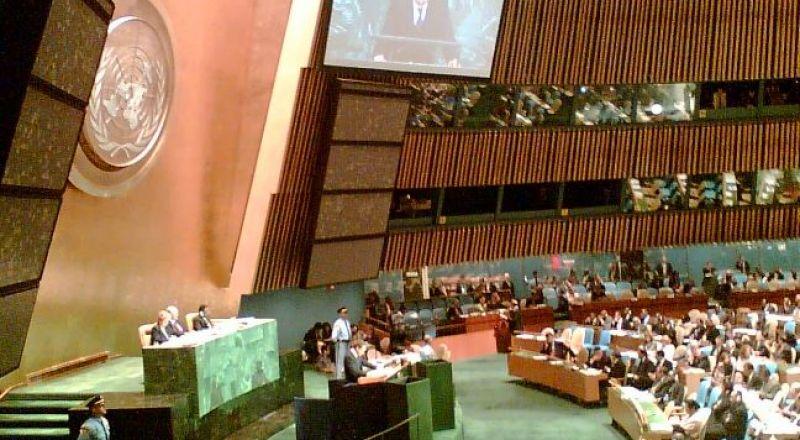 تصويت في الأمم المتحدة اليوم .. معركة دبلوماسية لإدانة حماس دوليا