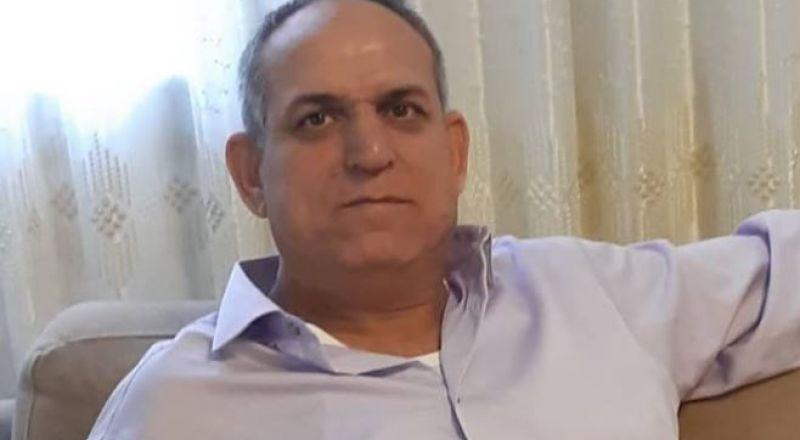 المهندس رشيد حسين خطيب لـ