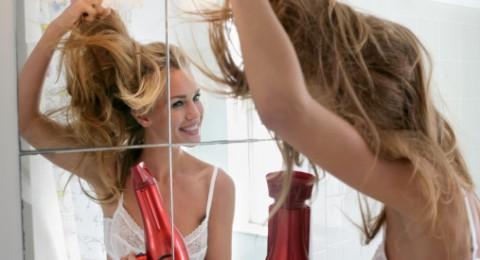 5 مكونات طبيعية لعلاج قشرة الشعر في الشتاء