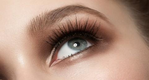تحديد مزدوج للعيون أحدث موضة لعام 2016