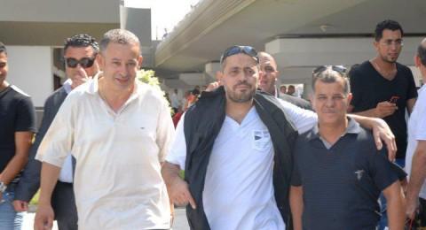 أيام قليلة ويعود سلطان الطرب إلى منزله في لبنان