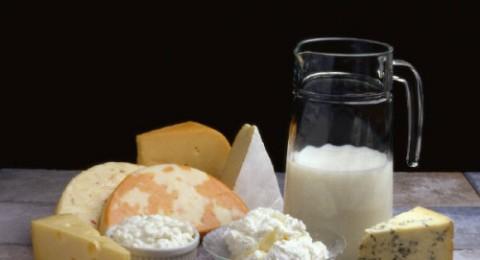 نصائح مهمة من أجل استهلاك صحي لمنتجات الحليب