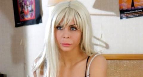 ليلى المغربية: لم أدخل الفن لأعري وأعرض جسدي