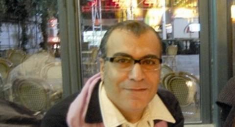 المصمم اللبنانيّ جورج شقرا