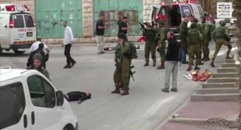 تشريح جثمان الشهيد الشريف في اسرائيل بحضور طبيب فلسطيني