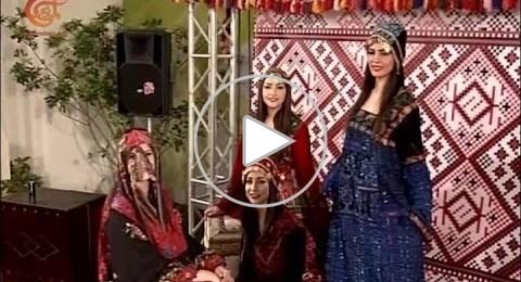 غزة: أول عرض أزياء نسائي  بعهد حماس