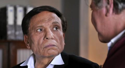 صورة: جزمة عادل إمام تتسبب في غضب جمهوره