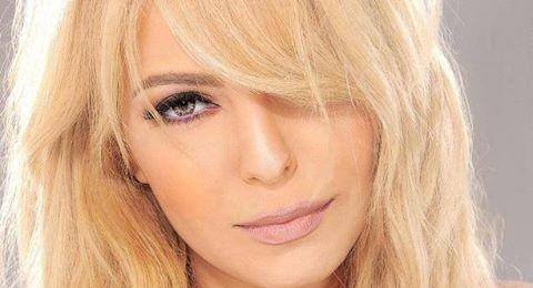 ليليا الأطرش تغير لون شعرها بين درجات البني والأشقر، أي لون ناسبها أكثر؟
